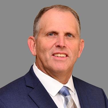 Jeff Ewing, Chairman & Managing Director of Chevron Nigeria Limited